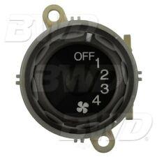 HVAC Blower Control Switch BWD BL268 fits 09-11 Honda Fit