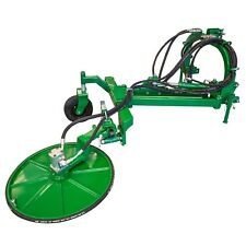 Kellfri 3PL Tractor Hydraulic Strimmer For Boundary/Fencing £1550+VAT