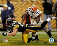 Heath Miller Pittsburgh Steelers 8 X 10 Photo AAJB163 zzz