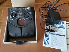 Gitarreneffektgerät Zoom 505II