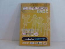 DVD Summer mix DVD 2006 DJ Set