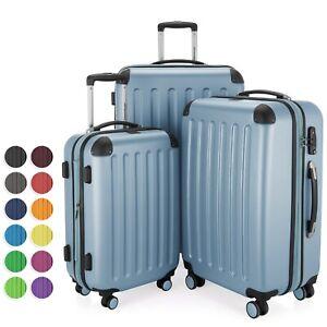 Hauptstadtkoffer Spree: alle Größen / Neu 21 Farben Handgepäck Koffer Kofferset