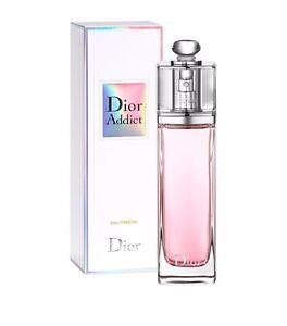Dior Addict Eau Fraîche Eau de Toilette 100ml - 100% GENUINE/NEW/SEALED1