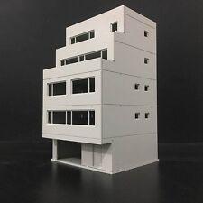 CL100-8S: FIGLot 1:100 building model for Gundam, Railway, Sci-Fi diorama