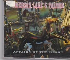 Emerson Lake &Palmer-Affairs Of The Heart cd maxi single