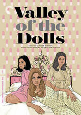 Valley of the Dolls (The Criterion Colle Dvd