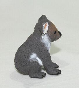 Koala Replica Animals of Australia Australian Marsupial Animal Model Small Toy