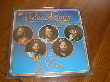 The Beach Boys LP 15 Big Ones SEALED