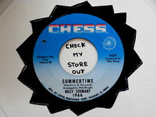 BILLY STEWART~ SUMMERTIME~ VG++~ TO LOVE TO LOVE~ CHESS 1966~ SOUL 45