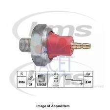 New Genuine FACET Oil Pressure Switch 7.0015 Top Quality