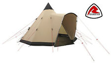 ROBENS MOHAWK 10 Person/Man Tipi/Teepee Base Camp, Bushcraft or Family Tent