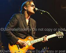 Joe Bonamassa Photo 8x10 Concert Photo by Marty Temme Les Paul 1 Guitar Player