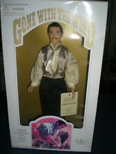 """Gone With The Wind"" Clark Gable World Doll ~ Rhett Butler 71244"