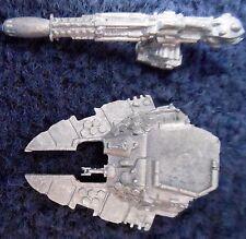 1997 Epic Eldar Cobra 2 Super Heavy Grav Tank Games Workshop Warhammer 6mm 40K