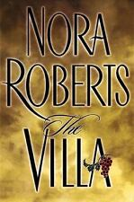 The villa by Nora Roberts (Book)