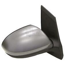 Right Driver Side Wide Angle Mirror Glass for Mazda 2 2007-2014 0350RAS