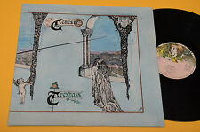 GENESIS LP TRESPASS 1°ST ORIG GERMANY 1970 GATEFOLD COVER NM ! UNPLAYED !