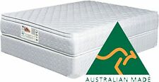 Latex Queen Pillow Top Mat S3 - AUSTRALIA WIDE METRO AREAS - ***FREE DELIVERY***