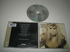 TAYLOR DAYNE/CAN'T FIGHT FATE(BMG/260 321)CD ALBUM