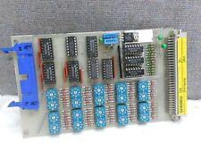 Goebel Electronic Board Fb 142 3 199 914200 Used Fb142 3199914200