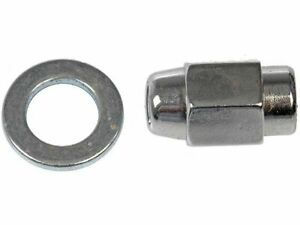 For 1983-1988 Ford EXP Lug Nut Dorman 19585TT 1984 1985 1986 1987