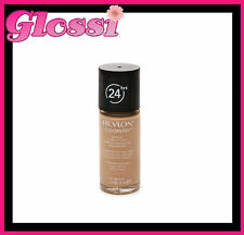 NEW REVLON COLORSTAY 24HR FOUNDATION MAKEUP ❤ COMBINATION/OILY ❤ 310 WARM GOLDEN