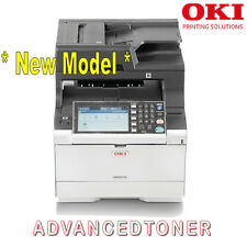 Oki MC573DN Colour M/Func Printer with Duplex + 3 Year Warranty * EOFY Special *
