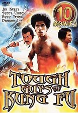 Tough Guys of Kung Fu: Dragon on Fire/Golden Dragon Silver Snake/Killing Machine
