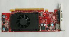 LENOVO GT620 1GB PCI-E VIDEO CARD LOW PROFILE FRU 03T7122