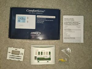 ComfortSense Lennox 3000 Series Thermostat NEW Model L3511C