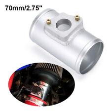 1x 70mm Air Flow Sensor Adapter Mount MAF For Toyota Mazda Subaru Suzuki Swift