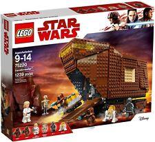 Lego Star Wars - 75220 - Sandcrawler - Neuf et Scellé !!!!