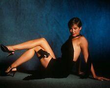 "Carey LOWELL James Bond 007 10"" x 8"" Photograph 2"