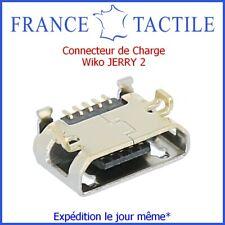 Connecteur de Charge Micro USB WIKO JERRY 2 - 100% Neuf et Original