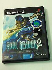 Soul Reaver 2 PS2 Playstation 2