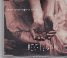 The Goo Goo Dolls-Here Is Gone cd maxi single