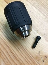 """Jacobs 1/2"""" Capacity Drill Chuck  DC720 DC728 DC730 DC759 DC970 DCD760 DW959 OEM"""