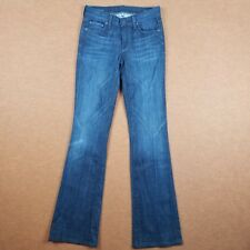 Citizens of Humanity Amber High Rise Bootcut Womens Jeans Size 24 Measured 26x33