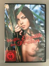 Heiße Erotik im Freien - DVD