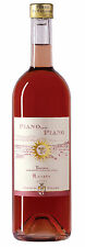 "12 bottles BACCI - TERRE DI TALAMO  "" PIANO PIANO "" Rosato igt Toscana 2016"