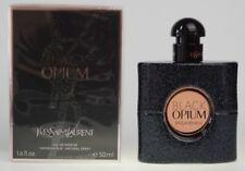 YSL Yves Saint Laurent Black Opium EDP 50 ml Eau de Parfum Spray Damen OVP NEU