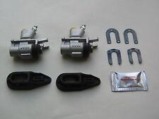 FORD CORSAIR V4, CORTINA MK I & MK II GT, 1600E REAR WHEEL CYLINDERS & KIT