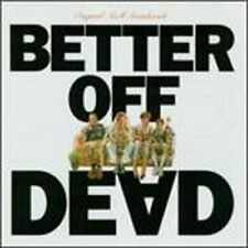 Better Off Dead by Original Soundtrack: Used