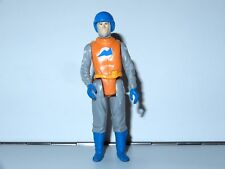 1983 GI JOE / ACTION FORCE SPACE FORCE PILOT C9 PALITOY