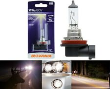 Sylvania Xtra Vision One Bulb H11 55W Fog Light Replace Upgrade Halogen Legal