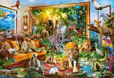 Puzzle Castorland 1000 Teile - Coming to Room (78987)