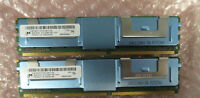 For Dell PowerEdge 16GB (2 x 8GB DIMMS) PC2-5300F ECC Memory RAM 1950 2950 2900