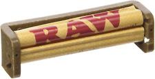 RAW Cigarette Rolling Machine Joint Cigar Roller Plastic 79mm Maker Hemp Tobacco