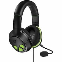 Turtle Beach XO THREE Wired Surround Sound Gaming Headset (Xbox One)  New Other!