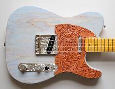 Handcrafted in Holland CattleRanch Nashville Telecaster Guitar